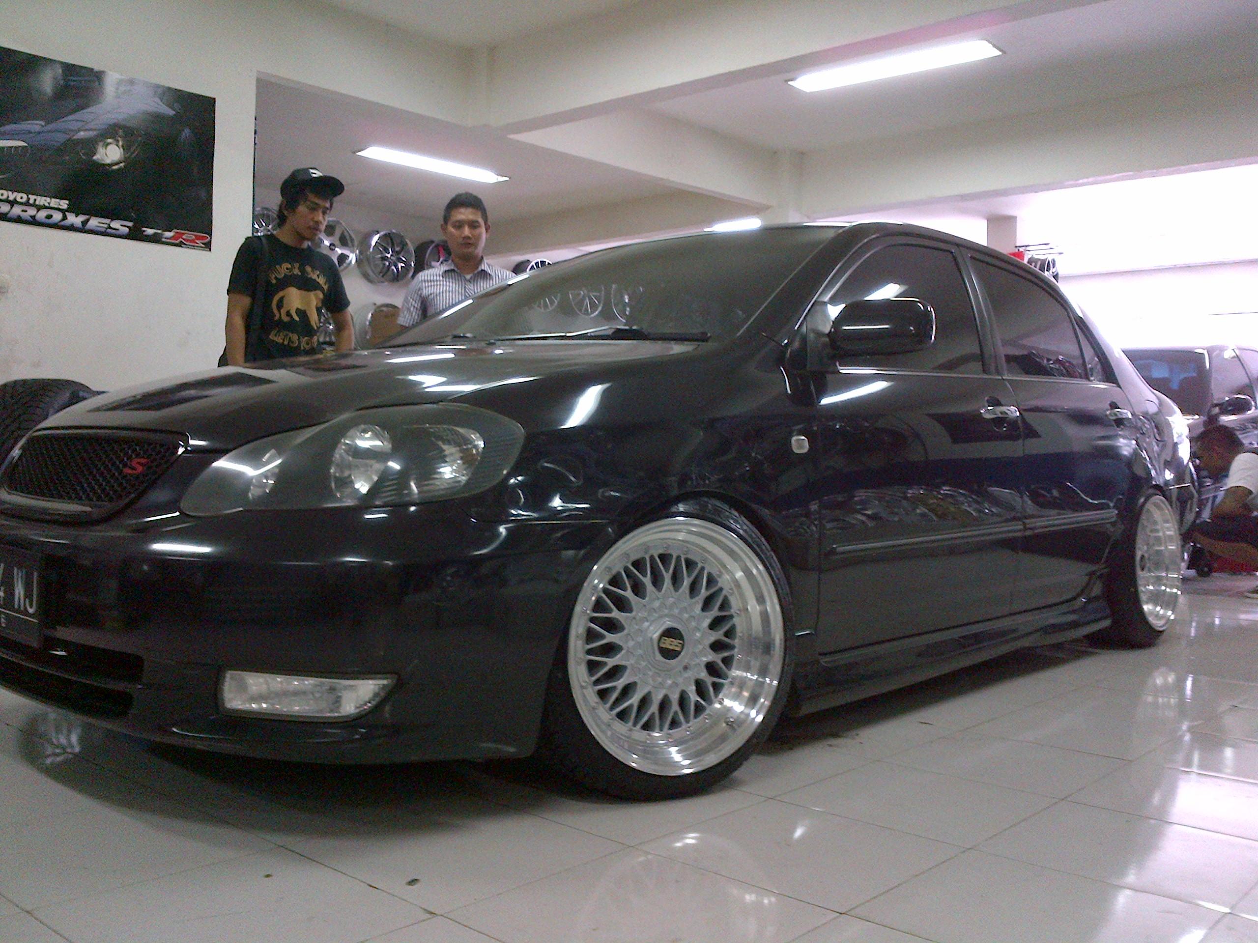 ALTIS BBS RS 17
